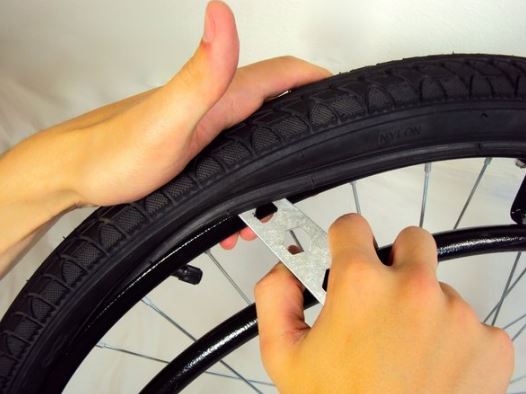 How To Pump Wheelchair Tires