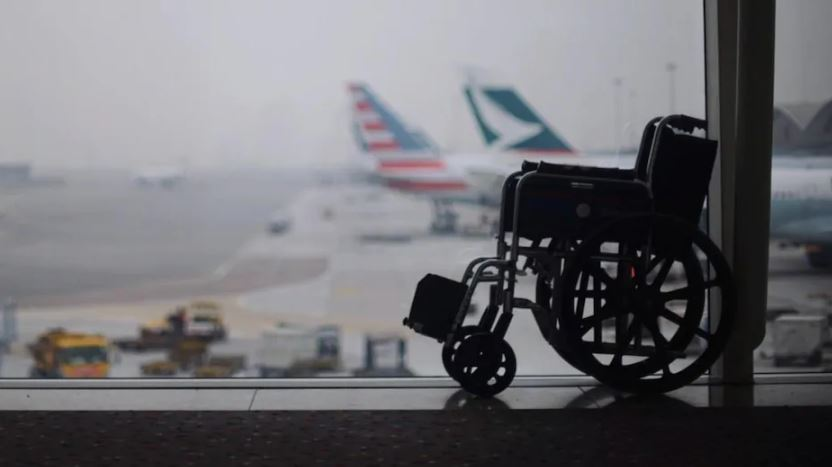 Everything You Need to Know About Flying in a Wheelchair