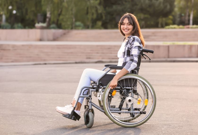 10 Best Mobility Accessories For Wheelchair Users
