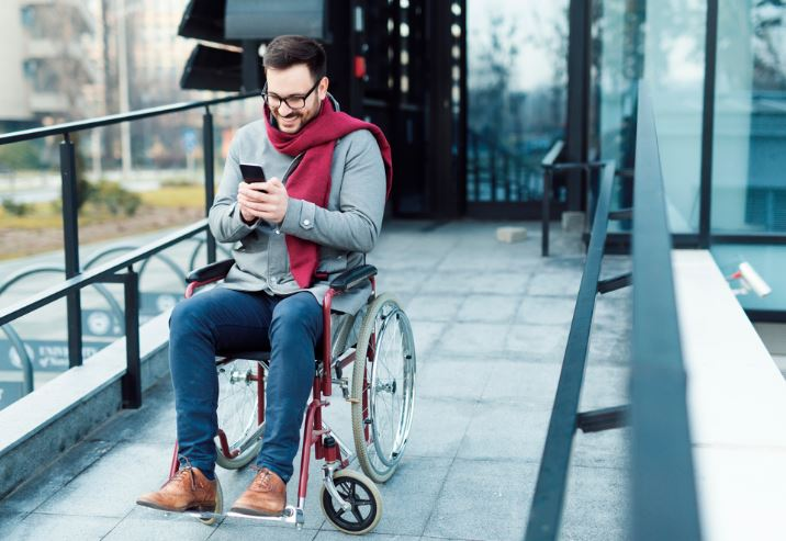 Top 10 Best Everyday Apps For Wheelchair Users